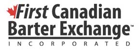 First Canadian Barter Exchange company
